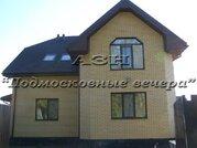Ленинградское ш. 49 км от МКАД, Кривцово, Дом 170 кв. м