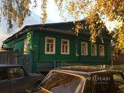 Продажа дома, Бежецк, Бежецкий район, Ул. Парковая - Фото 1