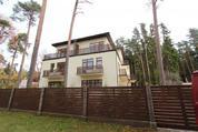 Продажа квартиры, Купить квартиру Юрмала, Латвия по недорогой цене, ID объекта - 313137700 - Фото 1