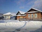 Жилой дом и земельный участок - Фото 1