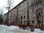 Продается 3-я квартира в Обнинске, ул. Гурьянова 7, 4 этаж