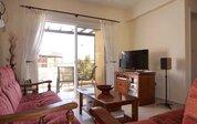95 000 €, Прекрасный трехкомнатный Апартамент на верхнем этаже в Пафосе, Купить квартиру Пафос, Кипр по недорогой цене, ID объекта - 322993882 - Фото 6
