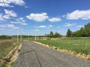 Земельный участок Московская область Можайск - Фото 2