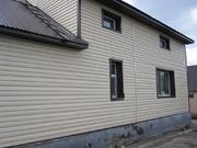 Новый дом в Овчинном городке СНТ Газовик - Фото 2