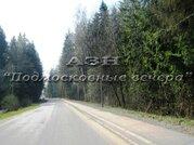 Пятницкое ш. 14 км от МКАД, Николо-Черкизово, Участок 7 сот. - Фото 1