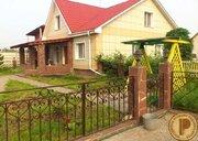 Дом п. Логовой, ул. Трактовая - Фото 2
