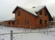Дом 214 м на уч 6 сот ИЖС в д. Вертлино