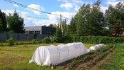 Продается участок 19 соток в деревне Сорокино, Мытищинского района - Фото 3