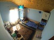 Сдается дом в деревне Латышская, Аренда домов и коттеджей Латышская, Наро-Фоминский район, ID объекта - 502666450 - Фото 2