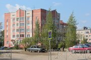 Продажа квартиры, Шексна, Кирилловский район, Улица Водников - Фото 1