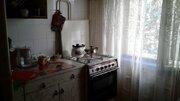Продам 2-комнатную квартиру в г. Грязи, ул. Народная Стройка, Купить квартиру в Грязях по недорогой цене, ID объекта - 319547435 - Фото 1