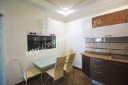 12 400 000 Руб., Продается квартира с дизайнерским ремонтом в центре Ялты, Купить квартиру в Ялте по недорогой цене, ID объекта - 319273715 - Фото 11