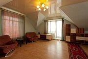 Продам 3х этажный коттедж в Ленинском районе, Продажа домов и коттеджей в Новосибирске, ID объекта - 502623129 - Фото 2