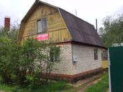 Дача в СНТ Первомайское 1 (6 км. до г.Можайск) - Фото 1