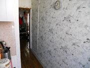 Продается 4-комнатная квартира на 1-м этаже 4-этажного кирпичного дома - Фото 5