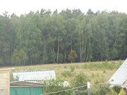 Продается участок 12 соток в середине жилой деревни Легчищево Чехов - Фото 2