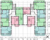 Хорошие квартиры в Жилом доме на Моховой, Купить квартиру в новостройке от застройщика в Ярославле, ID объекта - 325151262 - Фото 29