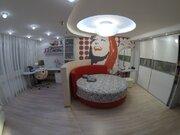 Сдается в аренду 4-хкомнатная квартира ЖК адмиральский, Аренда квартир в Екатеринбурге, ID объекта - 317942288 - Фото 11