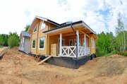 Продается дом 220 м2, д.Сафонтьево, Истринский р-н - Фото 4