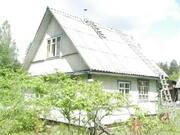 Продам 2-х этажную дачу СНТ Витамин в массиве Трубников Бор, Дачи в Тосно, ID объекта - 502761037 - Фото 2