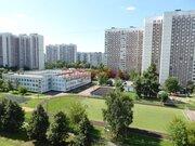 Сдается на длительный срок Шенкурский проезд, дом 12, Аренда квартир в Москве, ID объекта - 321423486 - Фото 8