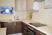 Сдается однокомнатная квартира, Снять квартиру в Видном, ID объекта - 333992168 - Фото 4