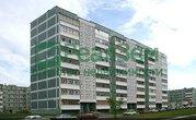 Продаётся однокомнатная квартира 36 кв.м, г.Обнинск
