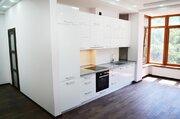 Продается двухэтажная квартира с хорошим ремонтом в Массандре