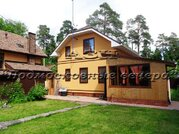 Ярославское ш. 15 км от МКАД, Пушкино, Дом 120 кв. м - Фото 2