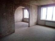 3-х комнатная на Павлуновского 48 а, Купить квартиру в новостройке от застройщика в Курске, ID объекта - 319516473 - Фото 2