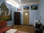 Продается светлая комната 20.6 м.кв, м.Горьковская - Фото 4