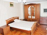 Продаётся 3к.кв. на Мещерском бульваре в Канавинском районе, видовая., Купить квартиру в Нижнем Новгороде по недорогой цене, ID объекта - 320764316 - Фото 4