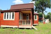 Продам дачу в Наро-Фоминском районе у д. Могутово