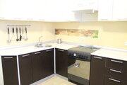 Продажа однокомнатной квартиры в ЖК бизнес-класса Мичурино