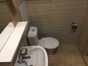 32 000 Руб., Новая квартира с новой мебелью и ремонтом, Аренда квартир в Москве, ID объекта - 322148753 - Фото 14