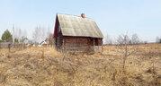 Дачный домик из бревна в cyn рядом с городом Волоколамском, Купить дом в Волоколамске, ID объекта - 504641373 - Фото 4