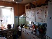 Продается 3-к Квартира ул. Кати Зеленко, Купить квартиру в Курске по недорогой цене, ID объекта - 325485422 - Фото 5