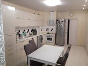 Продаётся 3-комнатная квартира с хорошим современным ремонтом в центре