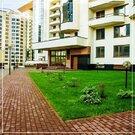 Элитная недвижимость в Москве, Купить пентхаус в Москве в базе элитного жилья, ID объекта - 321972355 - Фото 5