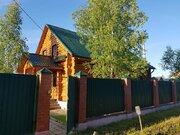 Качественный зимний дом 170 кв.м. (бревно), 10 соток. Гостевой дом под . - Фото 5