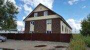 Новое производственное здание 2600 кв.м в Иваново