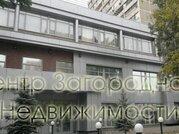 Отдельно стоящее здание, особняк, Чертановская Каховская Варшавская, . - Фото 1