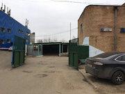 1 100 000 Руб., Продажа гаража, 28 м2, Продажа гаражей в Москве, ID объекта - 400065376 - Фото 2