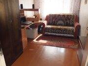 Продажа трехкомнатной квартиры на улице Куйбышева, 12 в Осинниках
