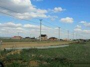 Земельные участки в Ольховском районе