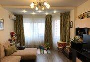 Продается отличная 2 комнатная квартира с качественным евроремонтом в