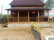 Продается дом 148 кв.м, на участке 9 соток, д. Воскресенское - Фото 3