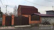 Продажа дома, Новосибирск, Ул. Торфяная, Продажа домов и коттеджей в Новосибирске, ID объекта - 503041997 - Фото 2