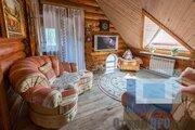 Продажа дома, Каинская Заимка, Новосибирский район, Заозёрная улица - Фото 5