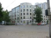 """В центре города в """"Сталинском доме"""" с закрытым двором"""